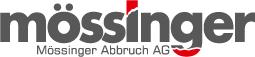 Mössinger Abbruch AG Logo